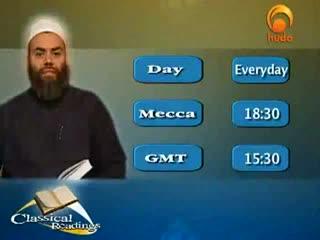 Yusuf Estes & Zakir Naik & muhammad salah A & Q 1-2
