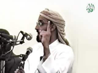Umar Ibn Al-Khattaab (RA) - Anwar Al Awlaki - Session 1-14