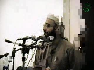 Umar Ibn Al-Khattaab (RA) - Anwar Al Awlaki -Session 3-14
