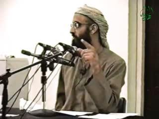 Umar Ibn Al-Khattaab (RA) - Anwar Al Awlaki -Session 5-14