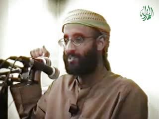Umar Ibn Al-Khattaab (RA) - Anwar Al Awlaki -Session 9-14