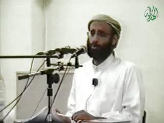 Umar Ibn Al-Khattaab (RA) - Anwar Al Awlaki -Session 10-14
