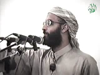 Umar Ibn Al-Khattaab (RA) - Anwar Al Awlaki -Session 11-14