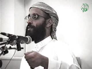 Umar Ibn Al-Khattaab (RA) - Anwar Al Awlaki -Session 12-14