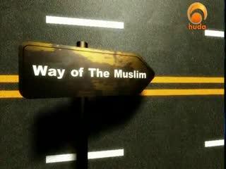 Way of the Muslim [4-13] Huda tv by Yusuf Estes