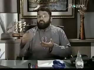 The Life of Prophet Muhammad (pbuh) - Characteristics of the Prophet (s) - Sh. Yasir Qadhi -1-19