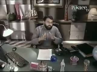 The Life of Prophet Muhammad (pbuh) - Characteristics of the Prophet (s) - Sh. Yasir Qadhi-2-19