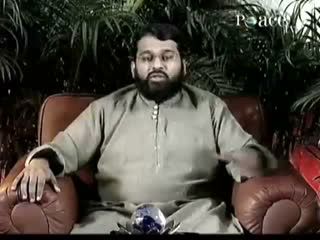 The Life of Prophet Muhammad (pbuh) - Birth Childhood - Sh. Yasir Qadhi-7-19