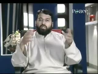 The Life of Prophet Muhammad (pbuh) - Building of the Ka'bah - Sh. Yasir Qadhi-9-19