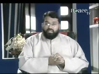 The Life of Prophet Muhammad (pbuh) - The First Revelation - Sh. Yasir Qadhi-10-19