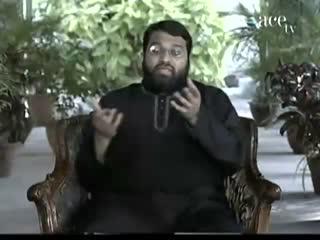 The Life of Prophet Muhammad (pbuh) - Israa Miraj 2 - Sh. Yasir Qadhi-18-19