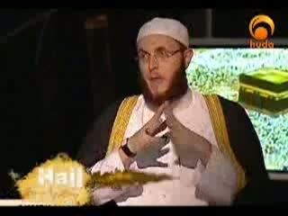 Huda Tv - Dr. Muhammad Salah- Hajj Step by step