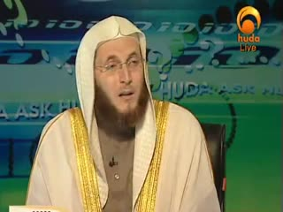 Huda Tv- Dr. Muhammad Salah - Ask Huda Ramadan Fatawas