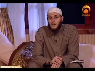 Huda Tv -Dr. Muhammad Salah- The prophet's prayer 2-2