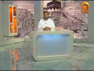 Huda Tv -karim abu zeid- The story of Hajj