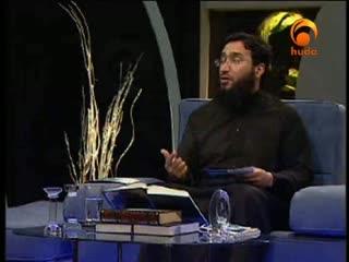 Huda Tv-Shaikh Moutasem Al-Hameedi - In The Light Of The Quraan