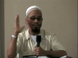 Open Discussion Sh. Khalid Yasin