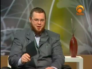Huda Tv - yusuf estes