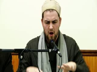 How to Love- Relationships in Islam - AbdelRahman Murphy