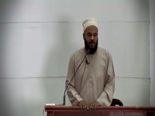 Purpose of Life - Dr. Bilal Philips