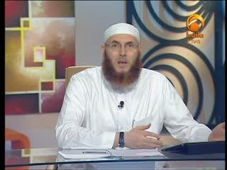 Ask Huda - Dr Mohammad Salah