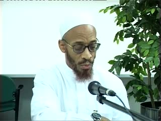 Brotherhood is Islam by sheikh khalid yasin. 1_3
