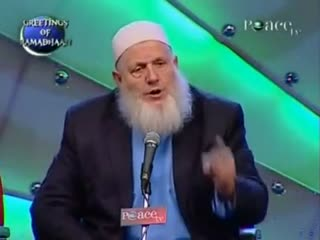 Christian Asked Yusuf Estes Why He Accepted Islam