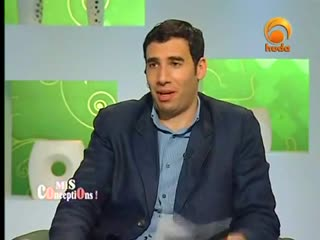 Holy War Jihad - Yusuf Estes Huda tv Misconceptions 2