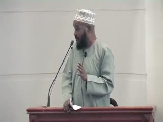 Innovations in Religion - Bid'ah - Dr. Bilal Philips
