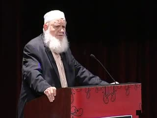 Peace of Mind in a Chaotic World - Yusuf Estes