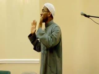 How to Give Da'wah - Kamal el-Mekki -Part 2_2