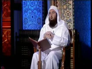 Introduction to Ramadhan - Abdur Raheem McCarthy