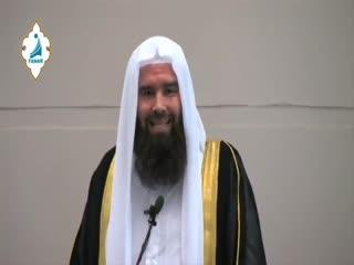 What after Ramadan- ِAbdur Raheem McCarthy