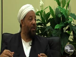 Why Dr. Quick came to Islam- The Deen Show