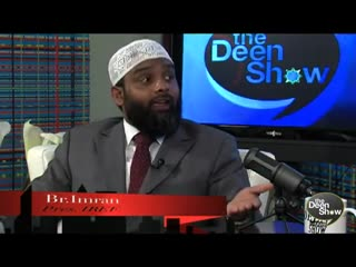 A few things about Jihad, Islam and Muslims - The Deen Show