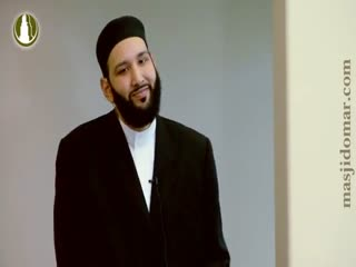 Capacity of the Heart- by Sh. Omar Suleiman