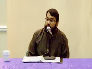 Darkness to Light- Doctrines of Faith - Yasir Qadhi