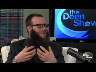 Islam and Muslims speaking out against TERRORISM - The Deen Show