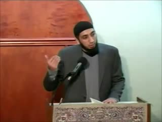 Living as an Ummah - Nouman Ali Khan