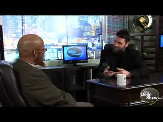 The Purpose of Life - Khalid Yasin on The Deen Show