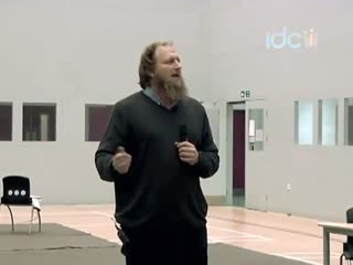 The Quran- Learn it, Don't Burn It - Abdur Raheem Green