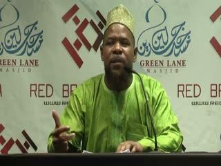 Music - Halal or Haraam  - Sheikh Abu Usamah At-Thahabi