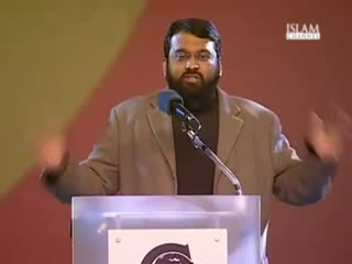 Islamophobia - Yasir Qadhi - Between Fear and Action