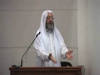 Seeking Knowledge in Islam - Shaykh Dr. Abdur Rahman Dimashqiah