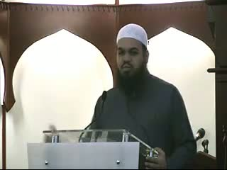The Miracles of Prophet   Muhammad (pbuh) - Part 1-2 - Sh. Ahsan Hanif
