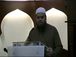 The Miracles of Prophet Muhammad (pbuh) - Part 2-2 - Sh. Ahsan Hanif