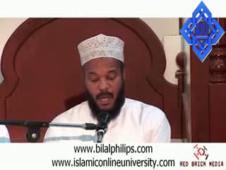 Attaining Inner Peace in Times of Trial - Dr. Bilal Philips