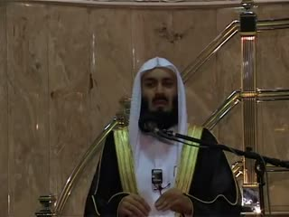 Jewels from the Quran - Episode 8-27 - Shaykh Ismail Musa Menk