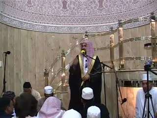 Jewels from the Quran - Episode 27-27 - Shaykh Ismail Musa Menk