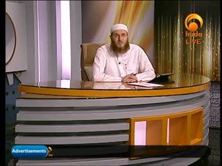 Ask Huda (Live)_ 13 May 2012 - Dr Muhammad Salah